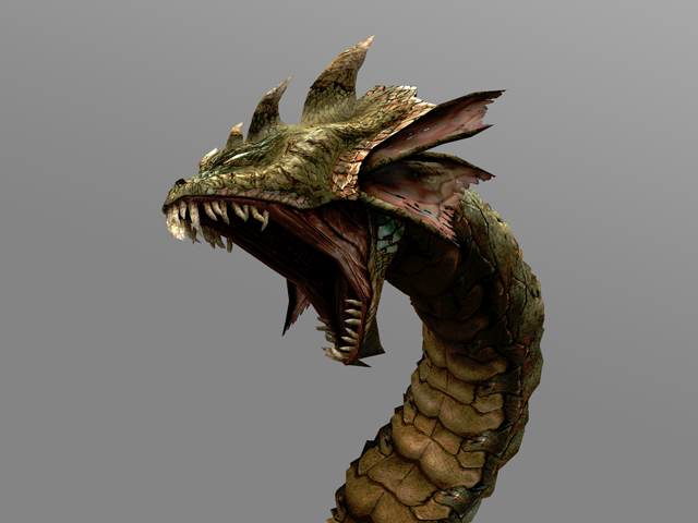 Hydra King