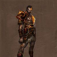 Deimos God Of War Wiki Fandom