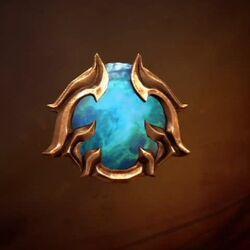 Amuleto di Uroboro