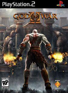 God of War II NTSC