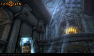 Olympus Portal Room 4