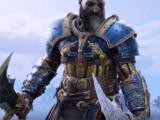 Týr's Armor