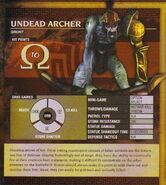Undead Archer 1