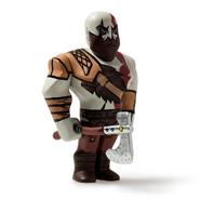 Figura kidrobot de kratos