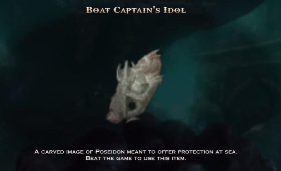 Boat Captain's Idol