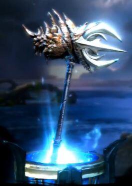 War Hammer of Poseidon in-game.jpg