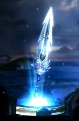 Sword of Poseidon