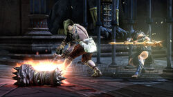 God of War Ascension Multijugador 20
