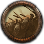 ¡Bienvenido a la batalla, espartano!