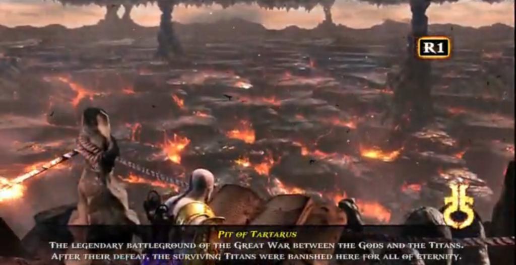Pit of Tartarus