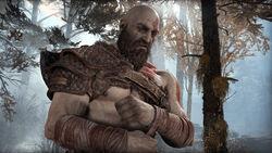 God of War - Screenshot - Kratos Armband.jpg
