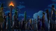 1x06 Back to Olympus Gods of Olympus 5