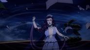 1x03 The Raid Hera using her powers