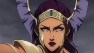 1x08 War for Olympus Hera 8