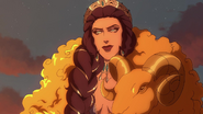 1x08 War for Olympus Hera 5