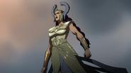 1x08 War for Olympus Hera 6