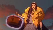 1x08 War for Olympus Hera 4
