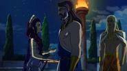 1x06 Back to Olympus Hera and Zeus