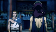 1x03 The Raid Hera and Hermes