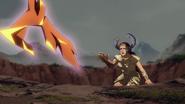 1x08 War for Olympus Hera using telekinesis
