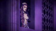 1x02 Past is Prologue Hera looking out the window 2