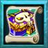 Vengeance Box Scroll