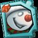 Snowman Shard