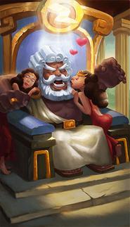 Zeus Album