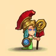 Athena Sprite