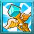 Unicorn Scepter Equip