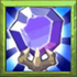 Witch Crystal Equip