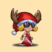 Jingle bells, Hera smells!