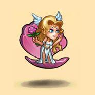 Aphrodite Sprite