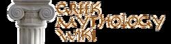 Wiki-wordmarkGreekMythology.png