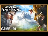Immortals Fenyx Rising - Game 101 Trailer - Ubisoft Forward 2020 - Ubisoft NA