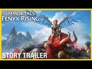 Immortals Fenyx Rising - Story Trailer - Ubisoft NA