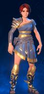 Fenyx (Female Default)