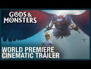 Gods & Monsters - E3 2019 Official World Premiere Cinematic Trailer - Ubisoft NA
