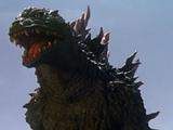 Godzilla (Saga Version)