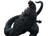 Godzilla (SP)