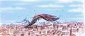 Concept Art - Mothra - Mothra 1