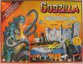 Godzilla Tricephalon playset
