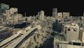 Shin Godzilla - Before & after CGI effects - 00215