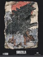 Godzilla-Aftershock-Poster