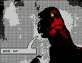 Godzilla in Atomar Nightmare