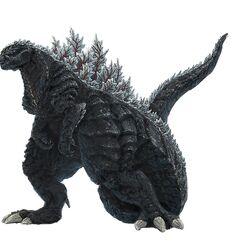 Godzilla (Singular Point continuity)