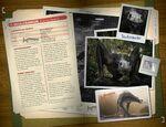 Skullcrawler creature profile
