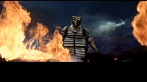 The Mysterians Trailer