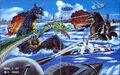 SONORAMA - Giant Dragon Manda 10