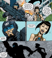 Rulers of Earth Issue 2 - Page 9